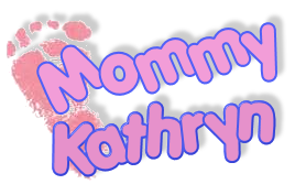MILF Kathryn loves to take care of Naughty Babies!